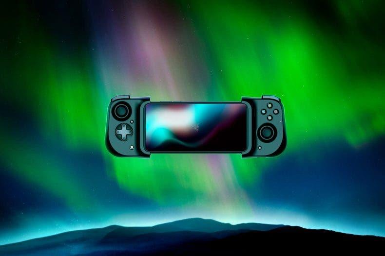 "Análisis de Razer Kishi - La ""consola portátil"" de Xbox 1"