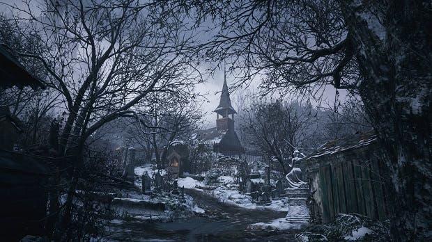 Una filtración sugiere la existencia de funciones multijugador en Resident Evil 8 3