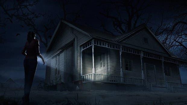 Primeras imágenes de Resident Evil: Infinite Darkness de Netflix 2