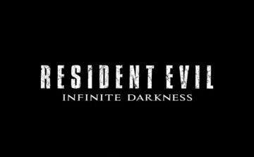 Así es Resident Evil: Infinite Darkness, la serie protagonizada por Leon y Claire 3