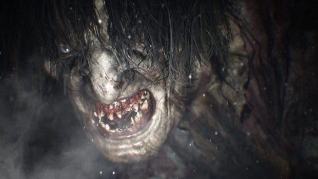 La próxima demo de Resident Evil 8