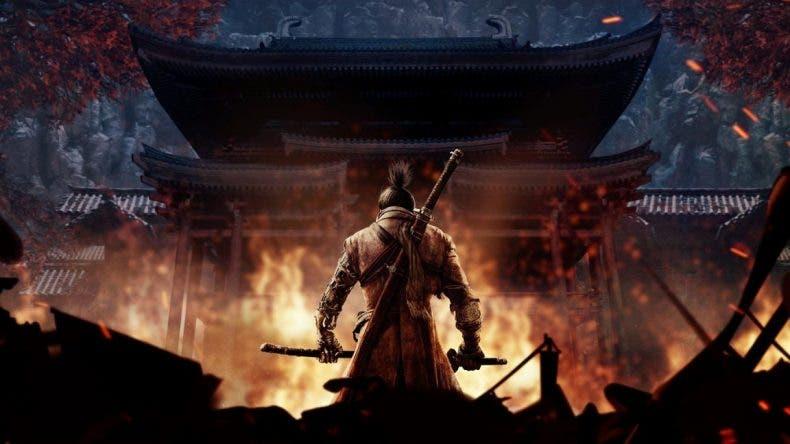 Sekiro Shadows Die Twice luce como nunca a 60 fps en Xbox Series X