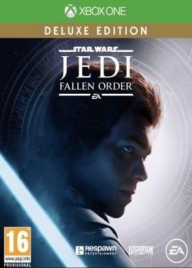 Estupenda oferta de Star Wars Jedi Fallen Order para Xbox One 1