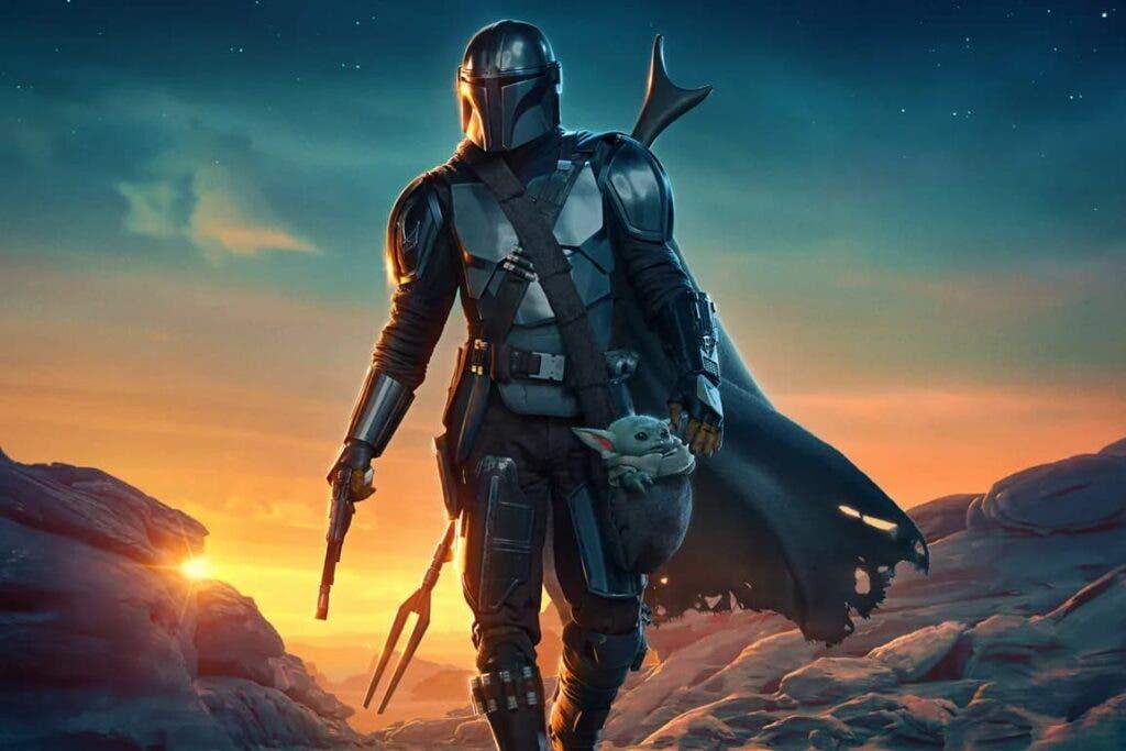 Battlefront III podría incluir un crossover con The Mandalorian