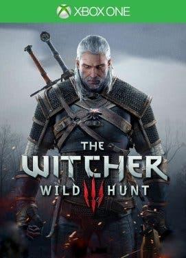 Estupenda oferta de The Witcher 3 para Xbox One 1