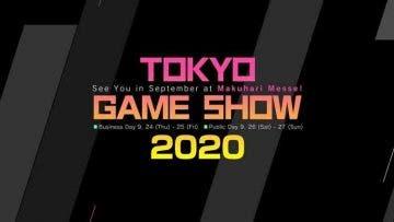 El Tokyo Game Show 2020 generó más de 31 millones de visualizaciones 1