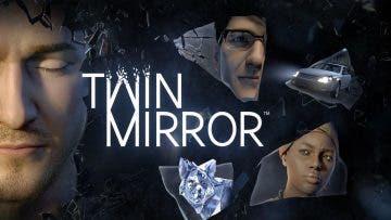 Twin Mirror confirma su fecha de salida