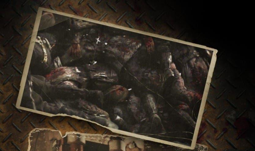 ¿Llega el modo zombies a Call of Duty Warzone? Unos documentos apuntan a ello 3