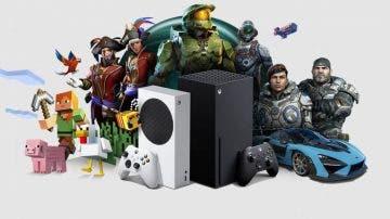 Todo sobre Xbox All Access