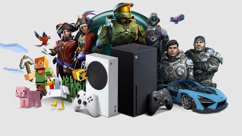 juegos exclusivos confirmados para Xbox Series X y S