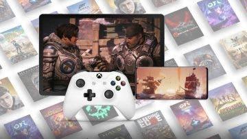 Xbox Game Pass a dispositivos Apple