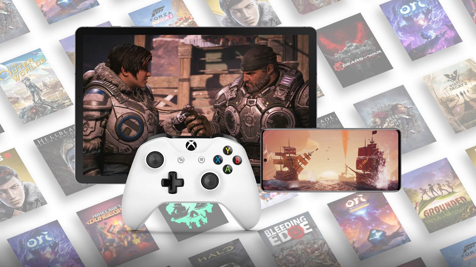 Xbox Game Pass a dispositivos Apple