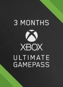 Aprovecha esta oferta de 3 Meses de Xbox Game Pass Ultimate 1