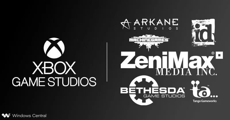 It's Official, EU approves the purchase of Bethesda by Microsoft