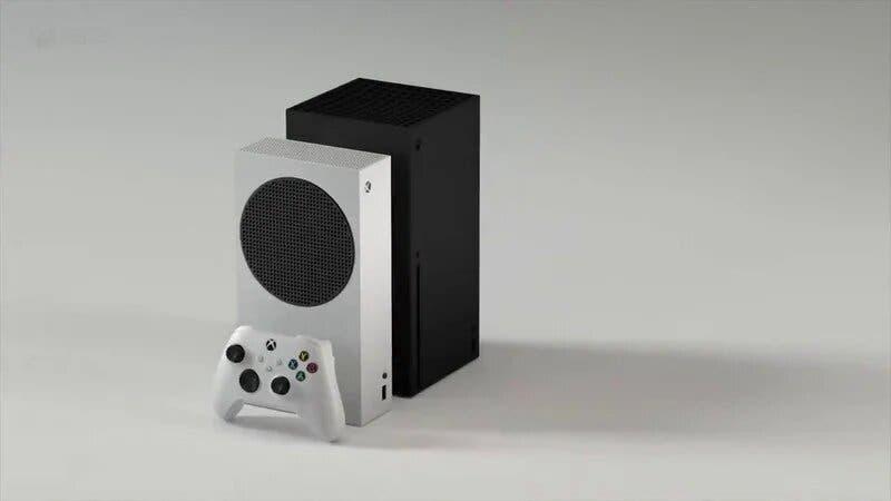 todo lo que sabemos de Xbox Series S