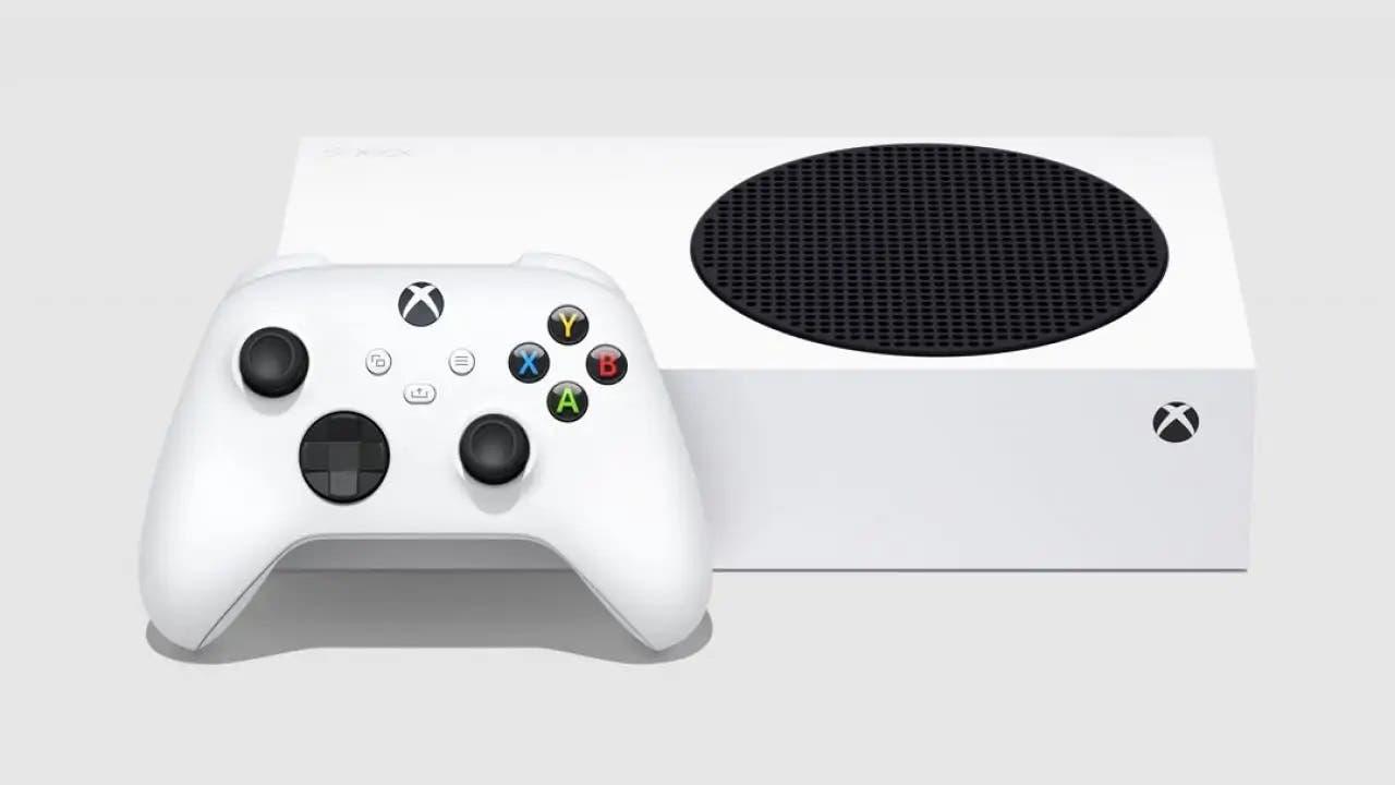 Explicadas las mejoras de la retrocompatibilidad de Xbox Series S 2