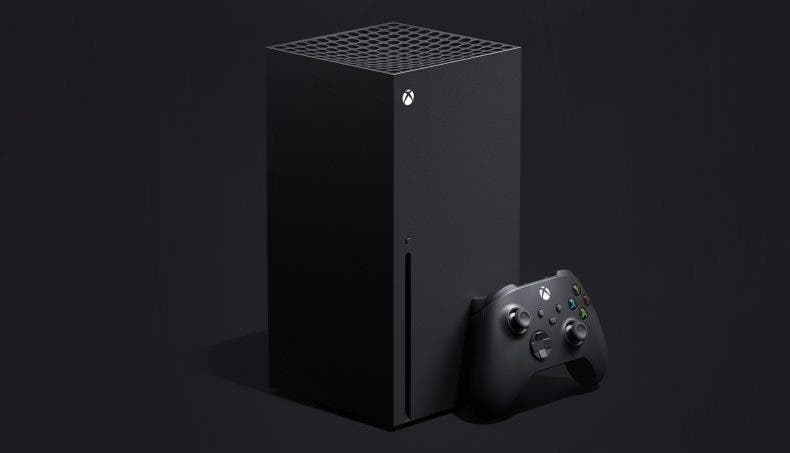 Disponible Stock de Xbox Series X en Amazon México 1
