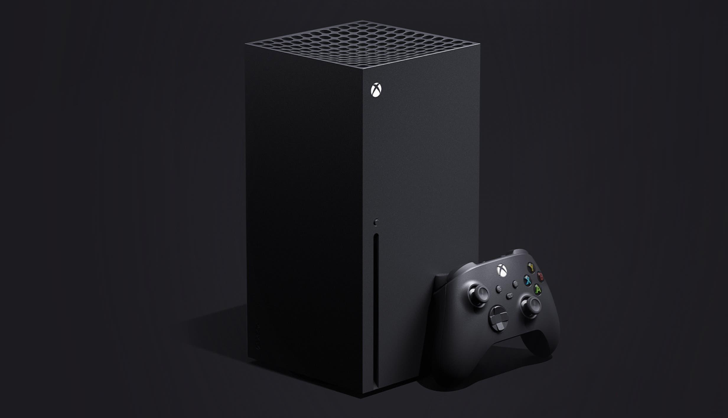 Así sonará Xbox Series X al encenderse 2