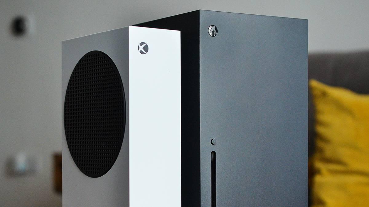 dimensiones y peso de Xbox Series X y Series S