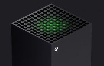 Se muestra un gameplay con muchos juegos retrocompatibles corriendo en Xbox Series X 1