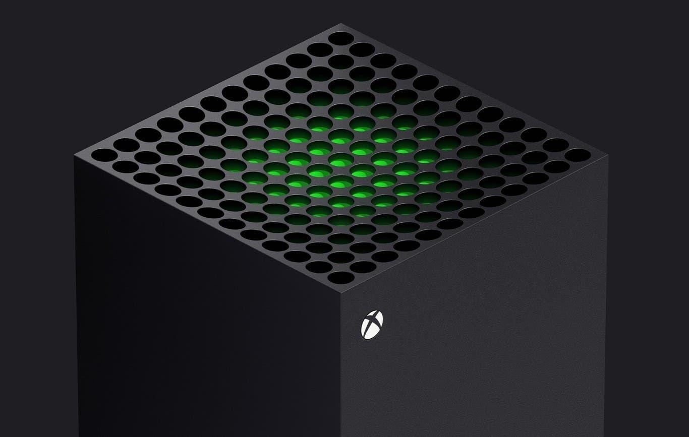 Xbox Series X es todavía más silenciosa de lo que pensábamos 4