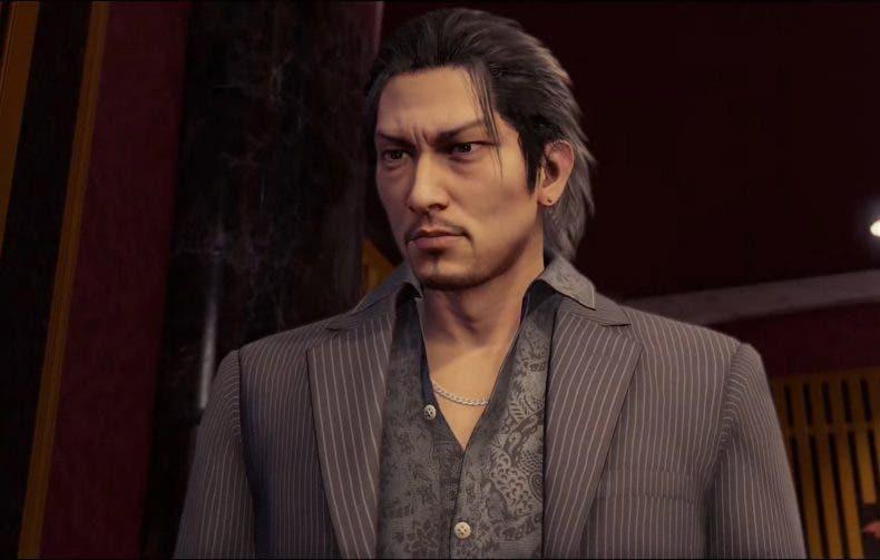 El actor principal de Sleeping Dogs dará vida a un personaje en Yakuza: Like a Dragon 1