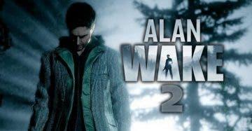 Alan Wake 2 podría estar en desarrollo según rumores