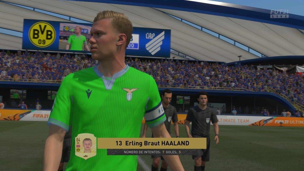 Análisis de FIFA 21 - Xbox One 5