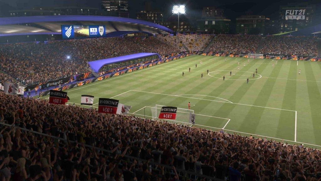 Análisis de FIFA 21 - Xbox One 6