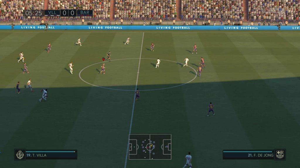 Análisis de FIFA 21 - Xbox One 1