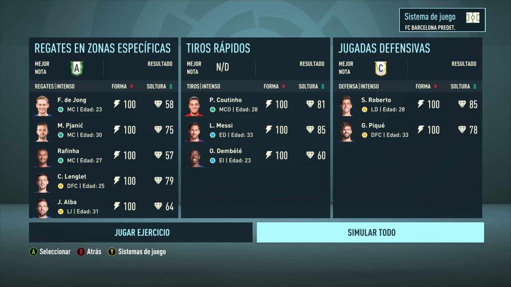 Análisis de FIFA 21 - Xbox One 3