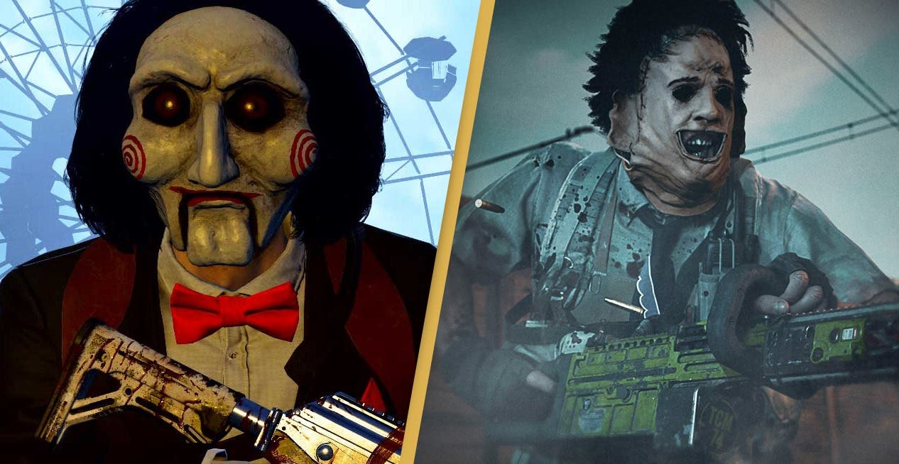 evento de Halloween de Call of Duty Warzone y Modern Warfare