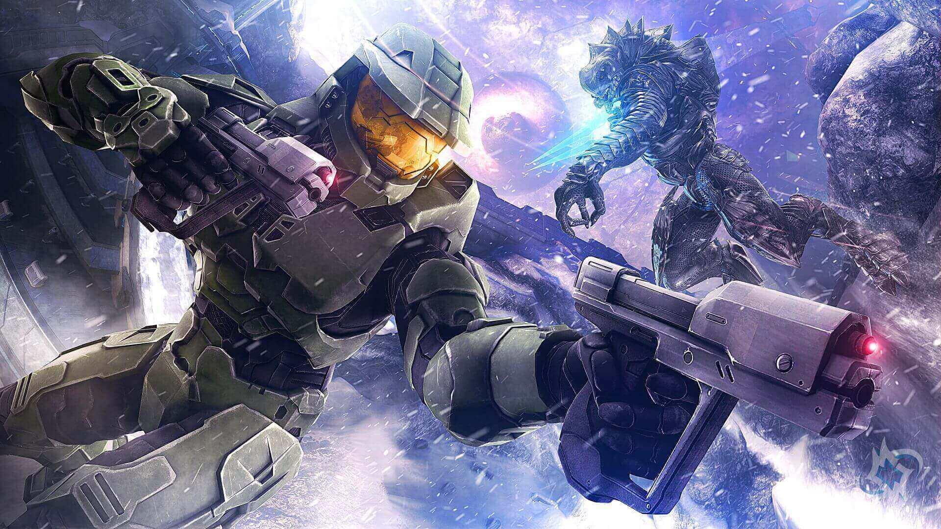 Halo Master Chief Collection podría recibir mapas basados en un juego cancelado