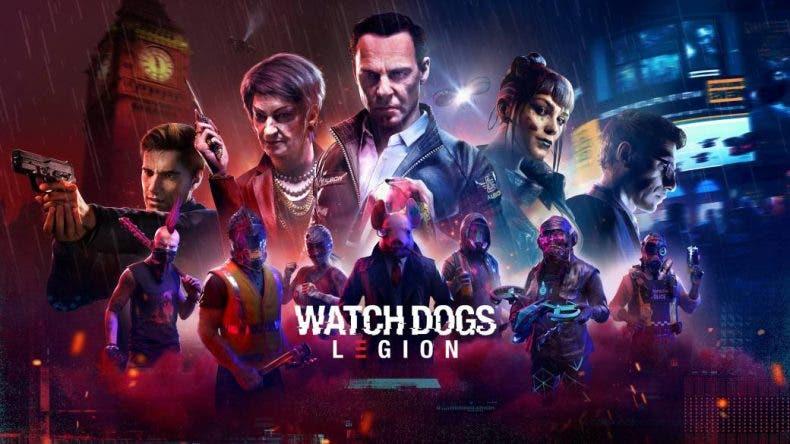 mueren todos nuestros personajes en Watch Dogs Legion