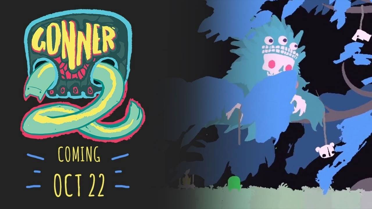 Gonner 2 llegará a Xbox Game Pass