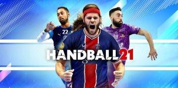Impresiones de Handball 21 1