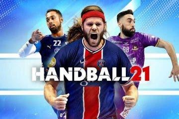 Impresiones de Handball 21 11