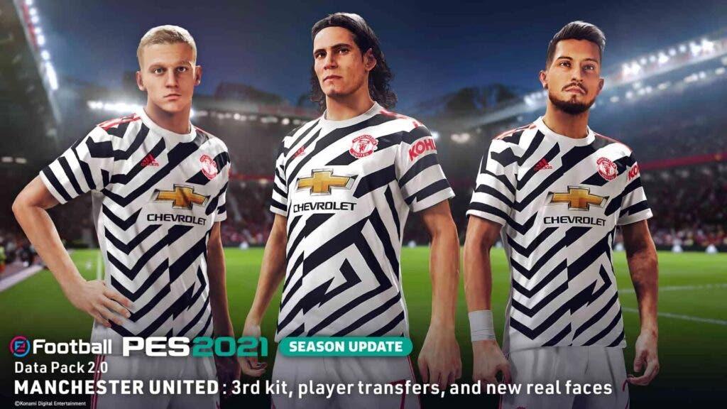 PES 2022 sería free to play