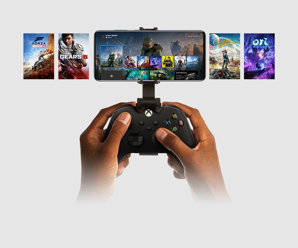 La nueva app móvil de Xbox pierde algunas características importantes 2