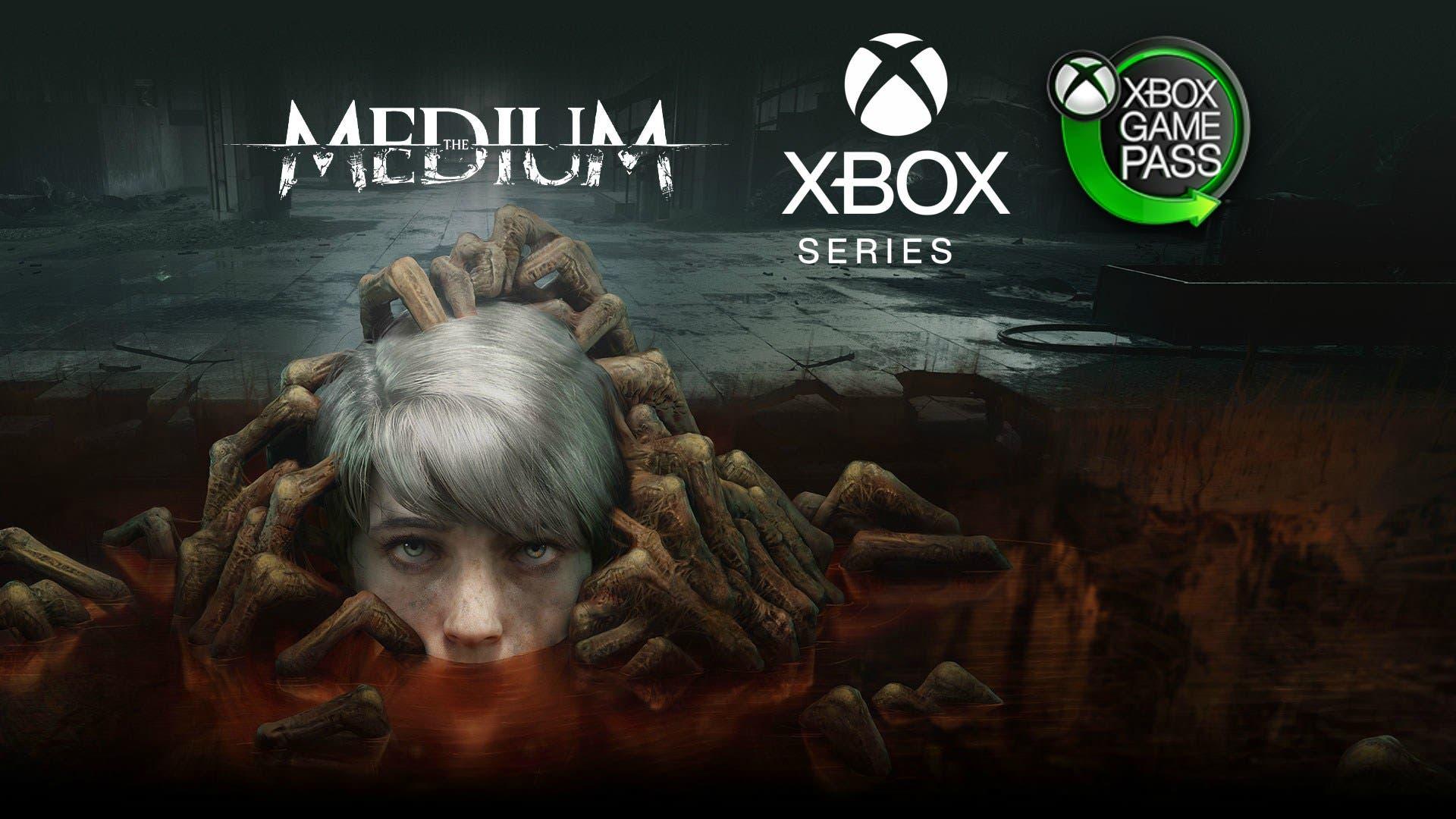 The Medium se inspiró en juegos como Silent Hill o Resident Evil