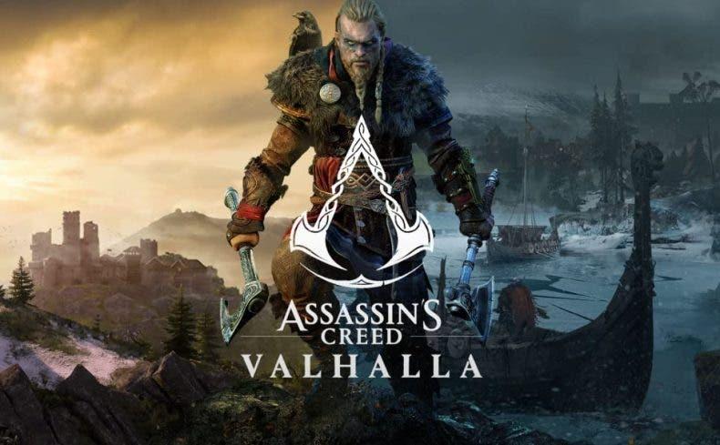 Asssassin's Creed Valhalla solo tendrá resolución 4K nativa en Xbox Series X