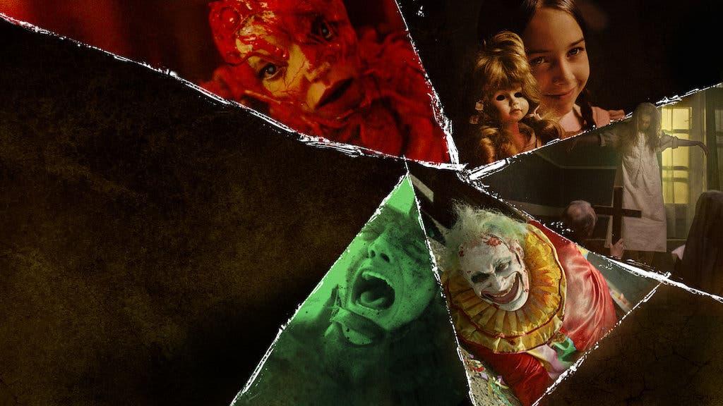 Las 10 mejores películas y series de terror en Netflix para Halloween 2