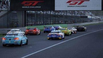 Llegan nuevos coches a Assetto Corsa Competizione con el Paquete GT4 21