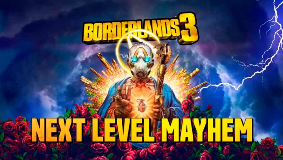 Borderlands 3 presenta el gameplay de su modo Carrera Armamentístitica 7
