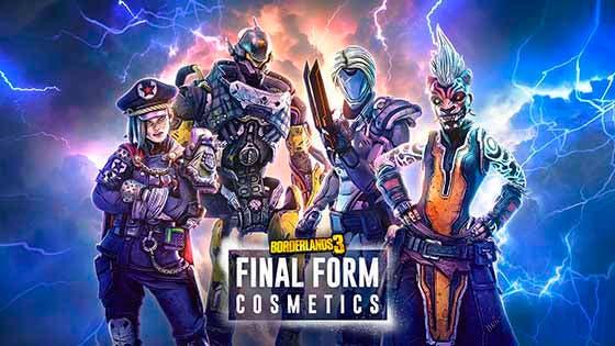 Borderlands 3 presenta el gameplay de su modo Carrera Armamentístitica 2