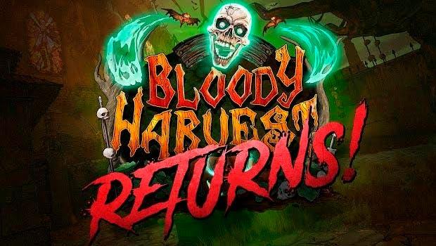 La Cosecha Sangrienta regresa a Borderlands 3 por Halloween con nuevas recompensas 1
