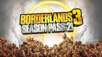 Borderlands 3 presenta su segundo Pase de Temporada 15