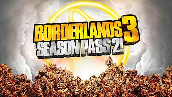 Borderlands 3 presenta su segundo Pase de Temporada 1