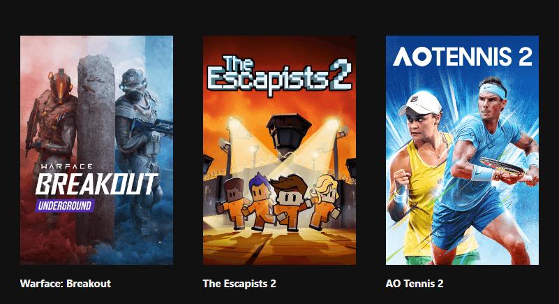 juegos gratis para Xbox One por los Free Play Days