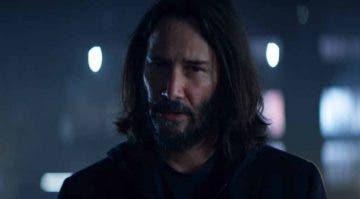 Keanu Reeves ha jugado a Cyberpunk 2077 y le ha encantado 3